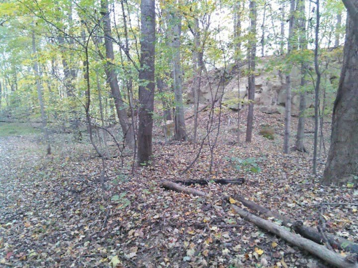 Hawks Ridge Hunt Camp