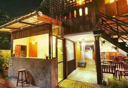 6 Mix dormitory