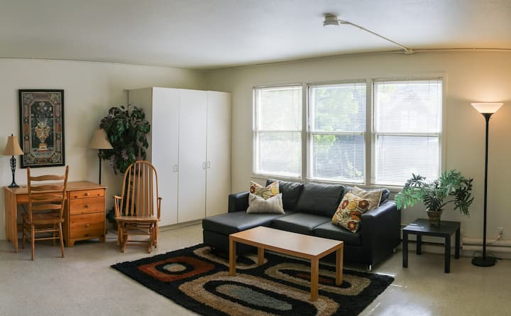 Cozy 1 Bedroom in Downtown San Anselmo Apartment H