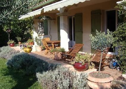 Charming House in Luberon - Pierrevert