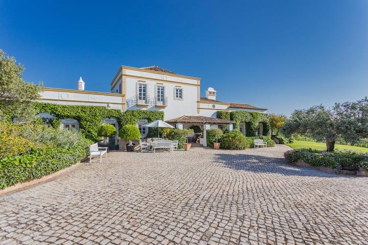 Beautiful and spacious Quinta