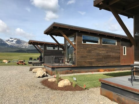Tiny Home in Stanley, ID UNIT 5