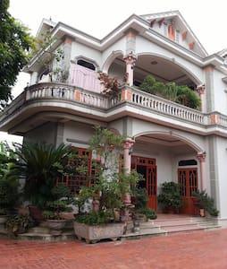 VILLA ĐOAN XUÂN - Thái Nguyên