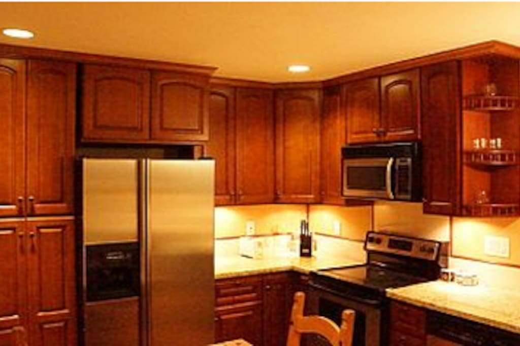 Kyra Home with modern comforts