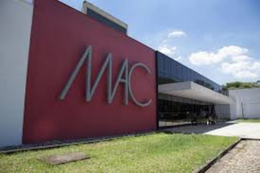 Museu de Arte Comtemporãnea