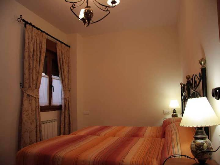 Apartamento-Baño Privado-1 habitación