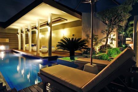 PROMO!! 1 Bdr Villa in Pererenan - Canggu - Mengwi