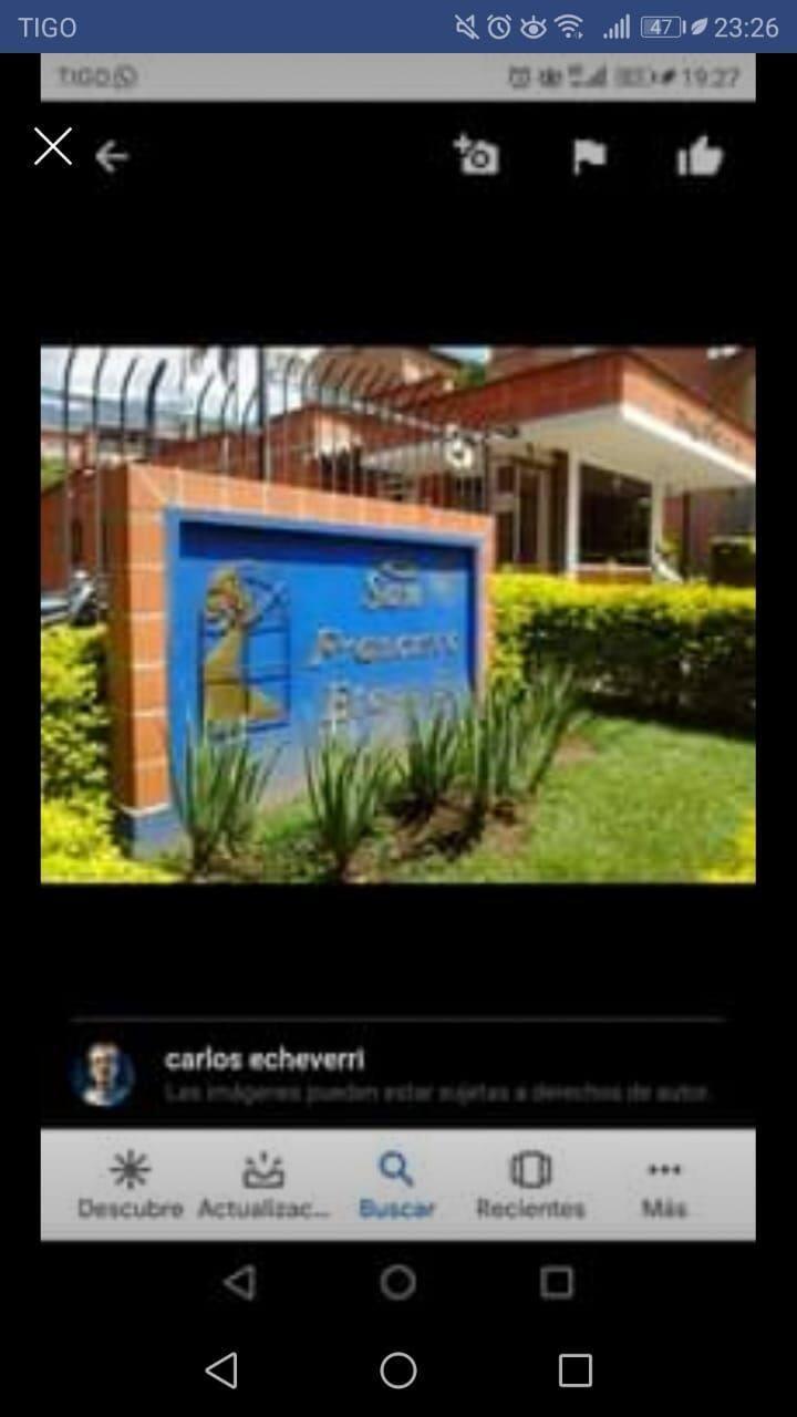 Habitación para alquiler Medellín
