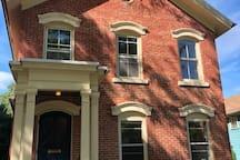 Historic Nelson House