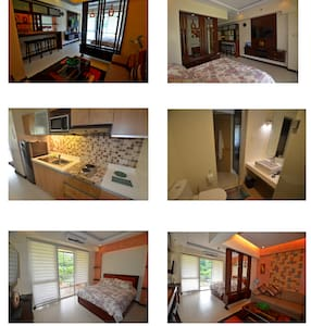 One Bedroom unit for rent - nasugbu - Osakehuoneisto