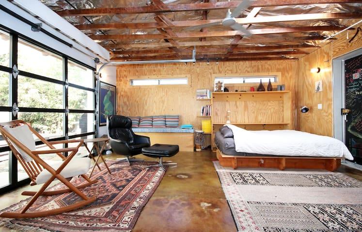 Modern Spacious Yoga Studio Houses For Rent In San Diego California United States