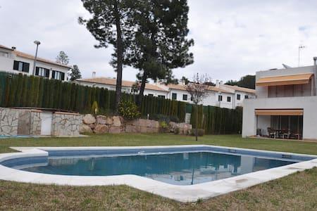 "Casa de campo""Lago La Encantada II  - Maison"
