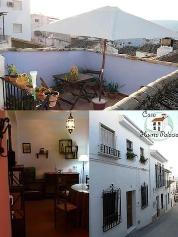 House a Priego, Andalussia - Priego de Córdoba - Talo