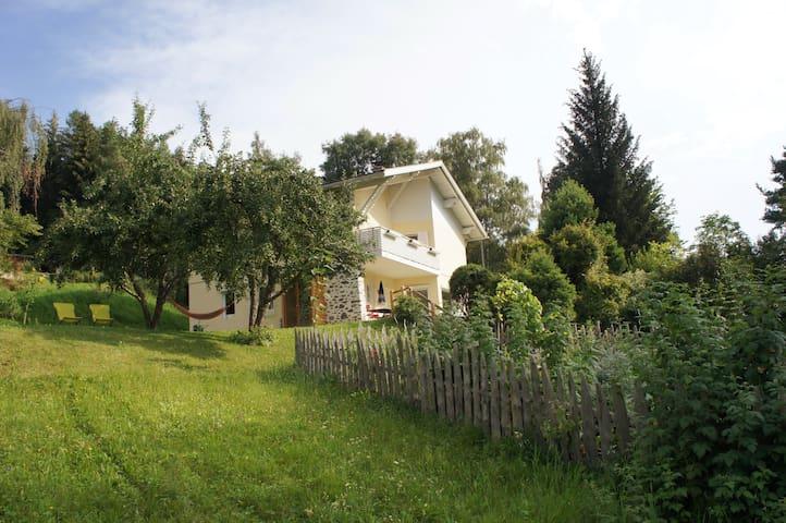 Casa Larsson _ Brixen/Bressanone