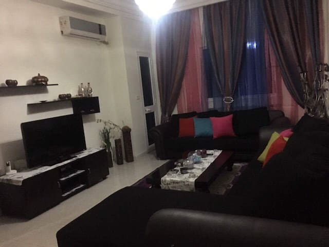Luxe appartement - Hammam Sousse - Daire