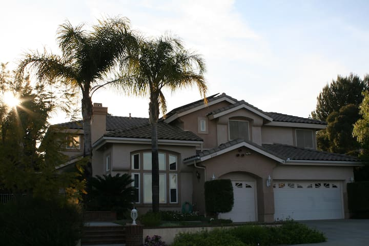 Top of the Hill - Murrieta - House