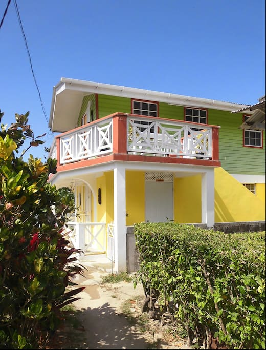 Rooms To Rent In Dominica