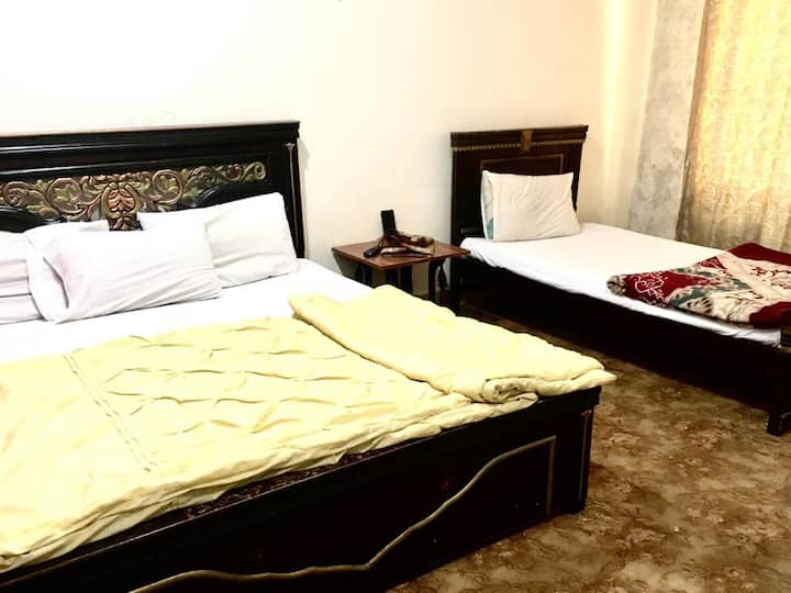 Al- Ahmad Guest House