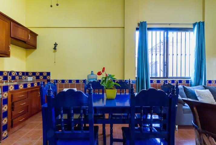 Adventure Awaits  Casa Morelos Central Jocotepec