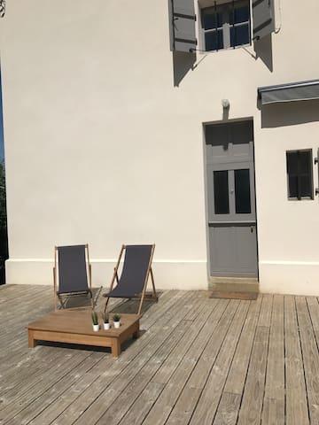 Maison familiale aux portes de Vesoul