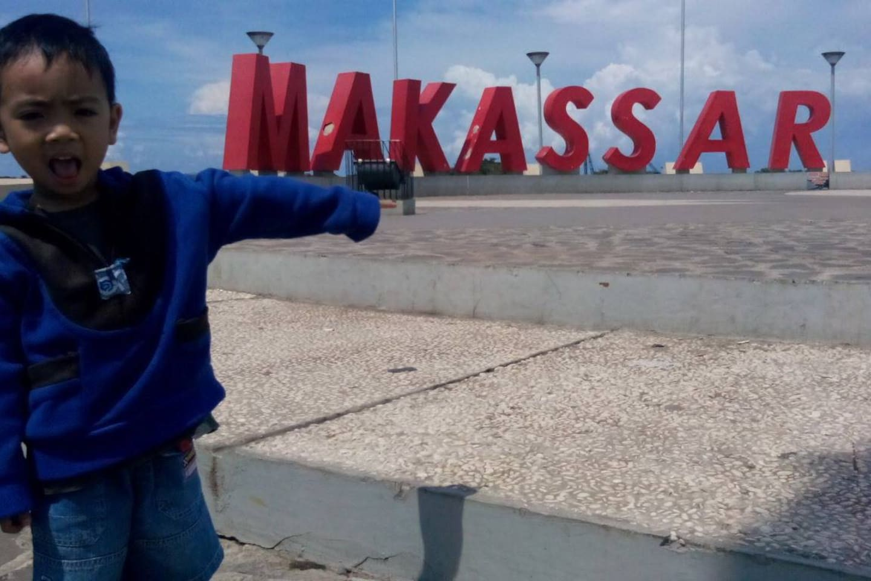 Ayo...... Ke Makassar