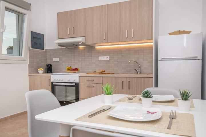 Agia Anna Apartment Two in Parikia