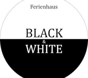 Ferienhaus BLACK & WHITE - Bromberg - Ház