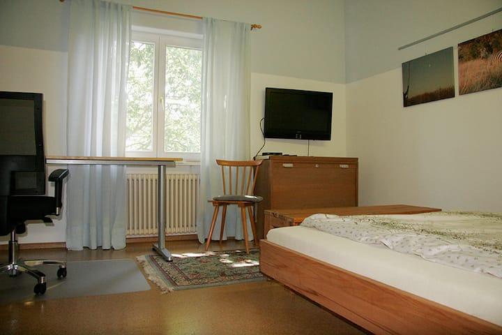 Zimmer mit  Bad Freiburg Wiehre