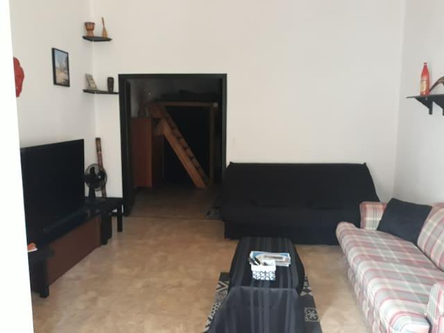 Appartement situé  à 50 m. de la plage à Arcachon