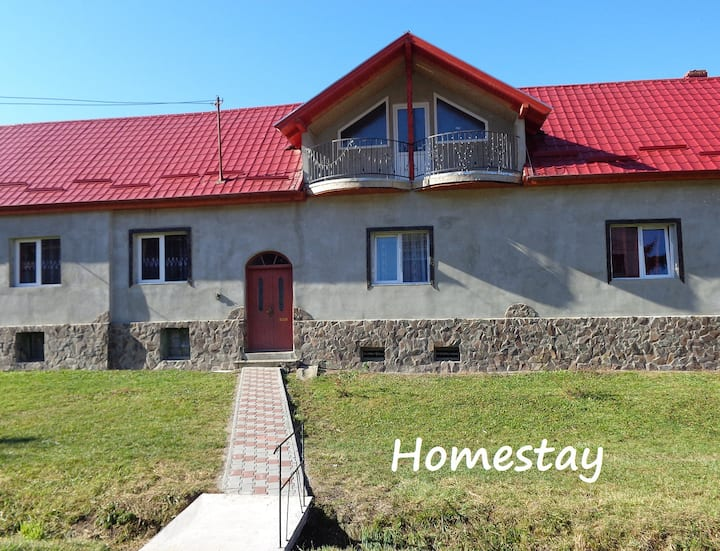 GYPSY MUSIC HOMESTAY AT CEUAS (includes meals)