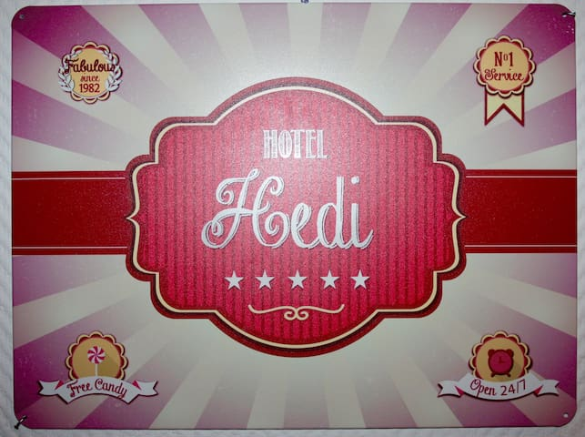 Welcome in my Lovely Apartment ! - Estugarda - Apartamento