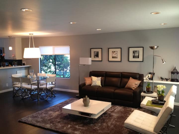 Executive Living in Historic Pasadena Neighborhood