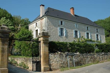 2 Chambres d'hôtes près Sarlat  - Peyrillac-et-Millac - Bed & Breakfast