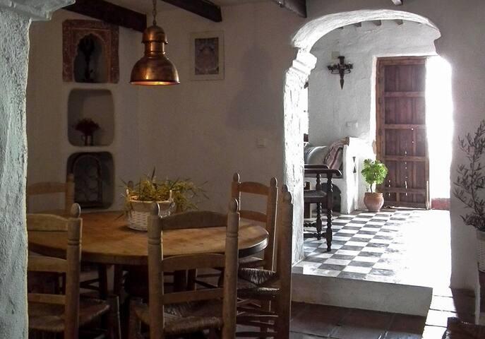 Casa Morisca - Los Castillejos
