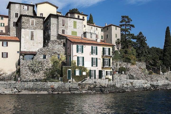 Villa Dinamia