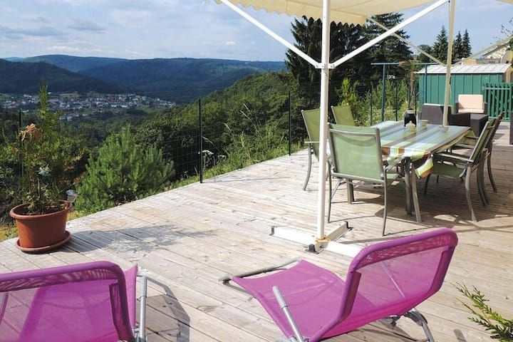 4 star holiday home in Haselbourg
