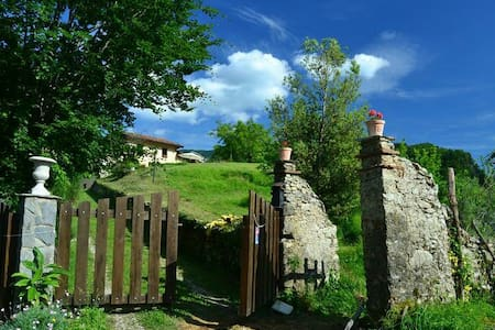 Boccabugia - Vergemoli