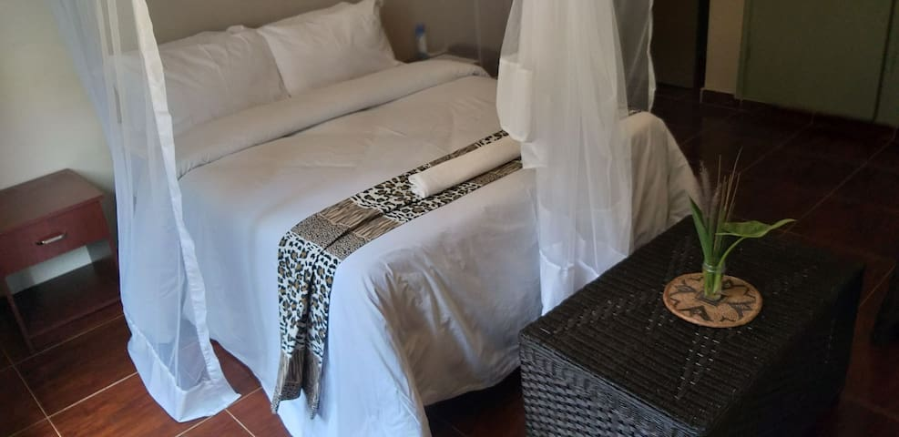 Sasa Africa guest house room 4