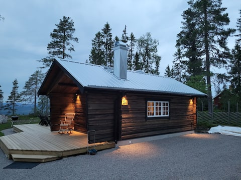 Branäs/Långberget Granstugevägen 24