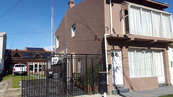 Departamentos Patagonia. Dto Planta Baja