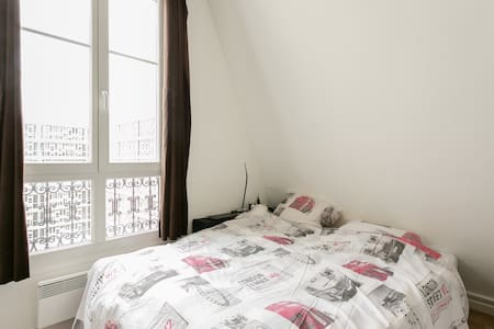Remodel Studio Paris 6e