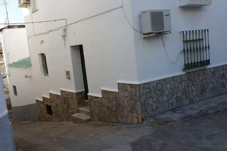 Casa de pueblo en la sierra gaditana - Alcalá de los Gazules - Hus