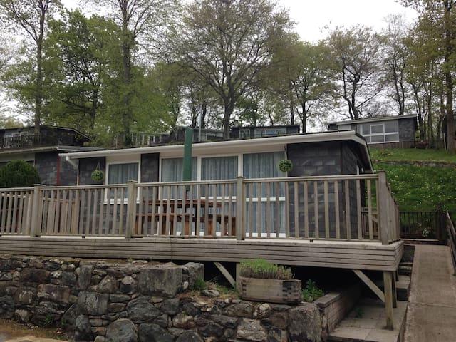 148 Snowdon Drive Glan Gwna - Llanberis - Blockhütte