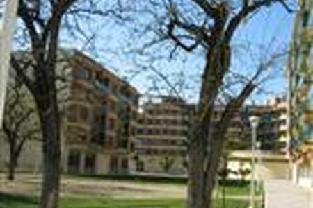 Benicarló, con parking y piscina - Benicarló