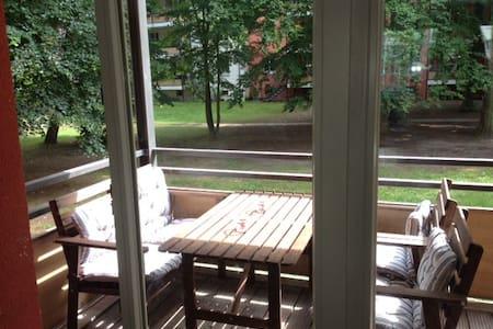 beautiful apartment in best area! - Berlín - Byt