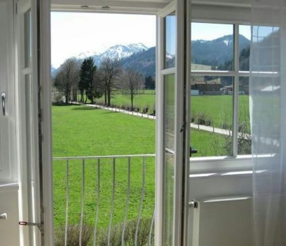 Holiday flat Hausham / Schliersee - Hausham - Apartment