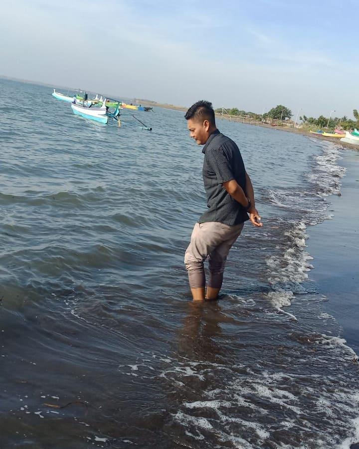 Explore Lombok Island