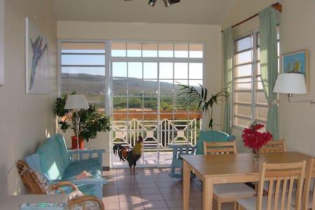 Casa Alejada - Alta Vista Apartment - Guanica, Guánica, Puerto Rico - Huoneisto