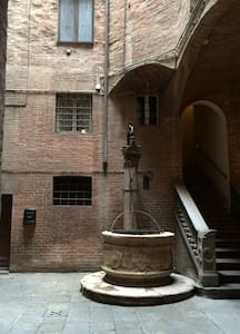 Camera  - Siena - Apartment