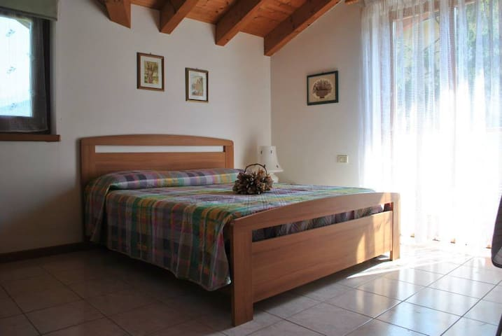 B&B Agave - Eucalipto - Dro - Bed & Breakfast
